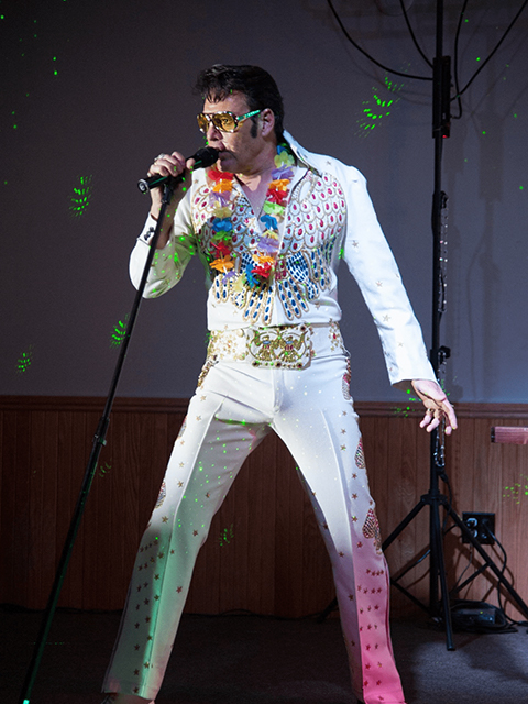 kelly as elvis