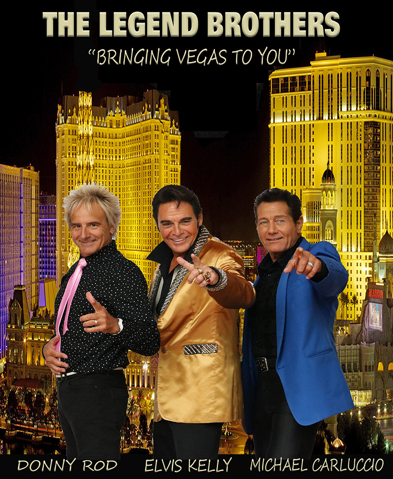 Legend Brothers Vegas Adv